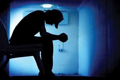 افسردگی حاصل از خودارضایی