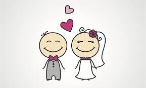 ازدواج برای شریک شدن در شادی و غم و غصه